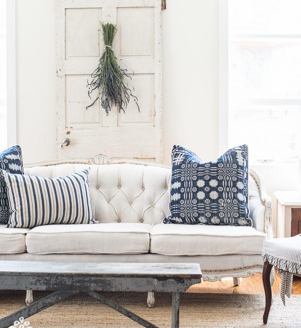 yardage for upholstery