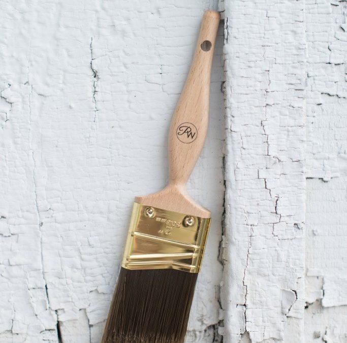 one brush. change things.