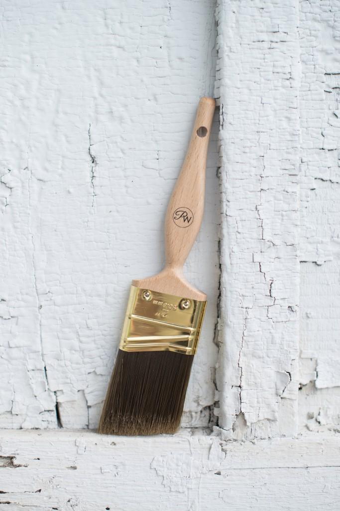 Parsons West Paint Brush