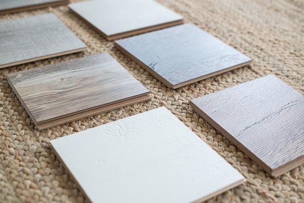 studio flooring options