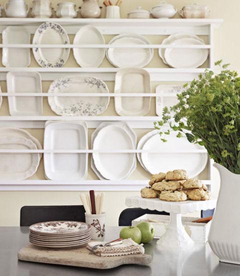 plate-rack
